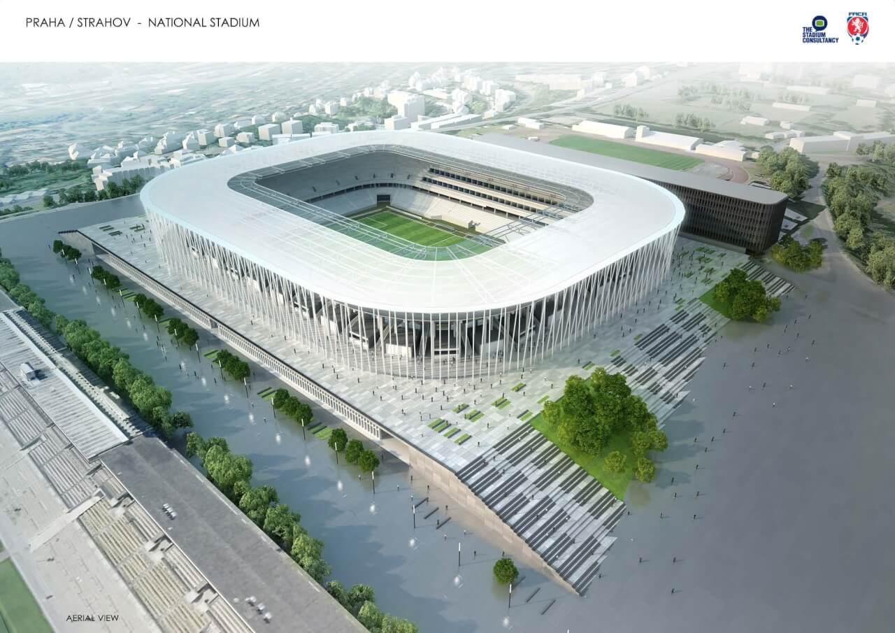 Home The Stadium Consultancy