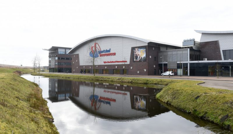 Heerenveen City of Sports
